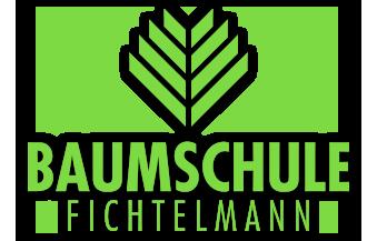 Fichtelmann Logo Baumschule