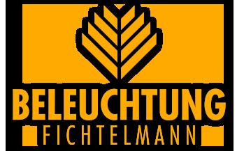 Fichtelmann Logo Beleuchtung